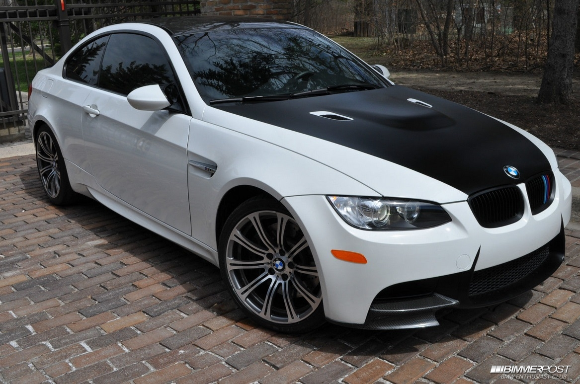 codelete 39 s 2011 bmw m3 e92 bimmerpost garage. Black Bedroom Furniture Sets. Home Design Ideas