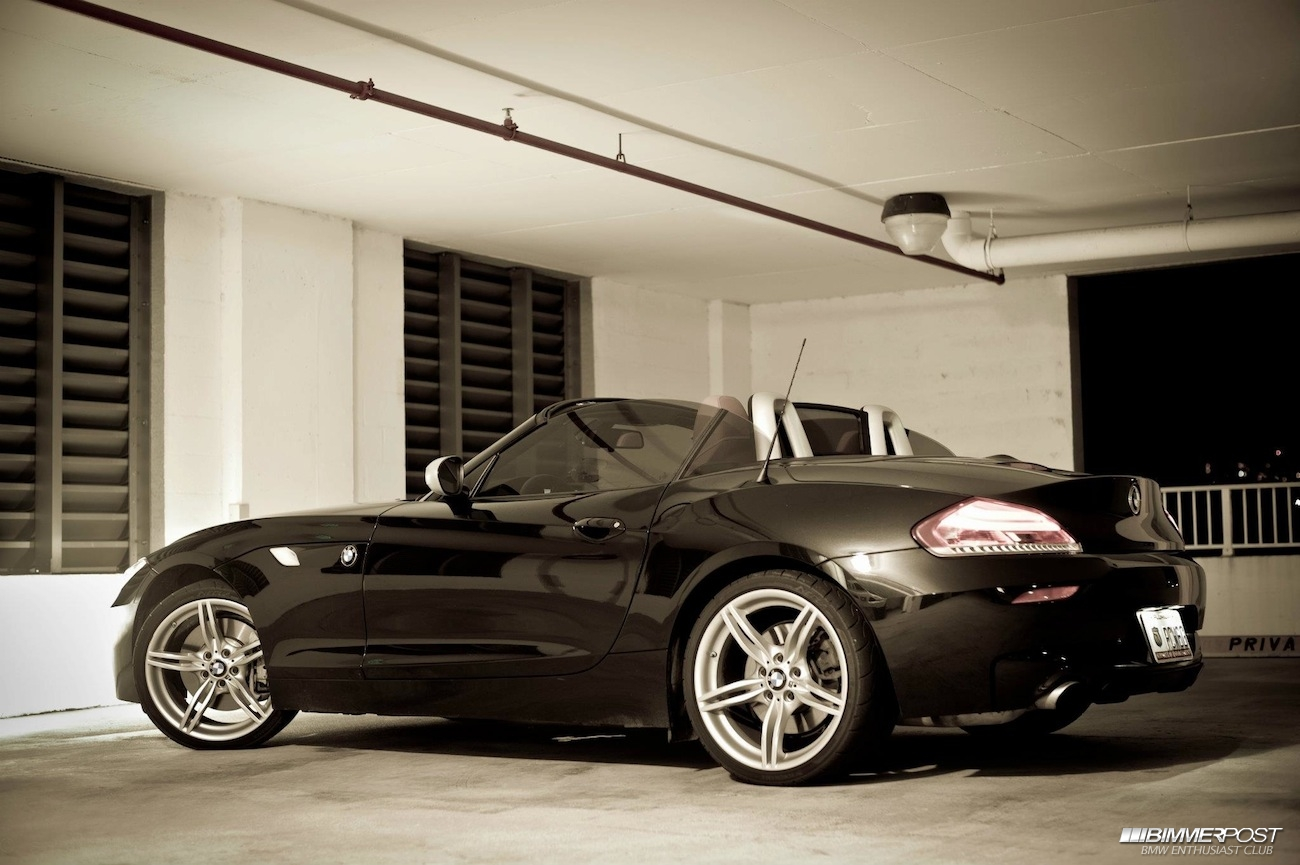 Haxsyn S 2011 Bmw Z4 35is Bimmerpost Garage