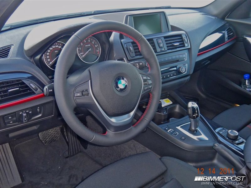 Fanis S 2011 Bmw 116i F20 Bimmerpost Garage